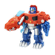 Đồ chơi Robot Transformers Khủng long Dinosaurs cứu hộ biến hình ...