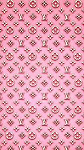 louis vuitton pink wallpapers top