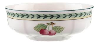 bowl villeroy et boch french garden