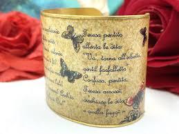 Vispa Teresa Handmade bracelet