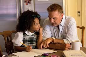 Review: Kevin Costner shines in Mike Binder's nervy 'Black or ...