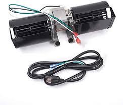 gfk 160a gfk 160b fireplace blower fan