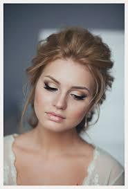 8 gorgeous bridal makeup hair looks