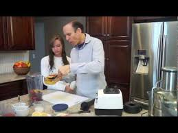 make healthy desserts dr fuhrman
