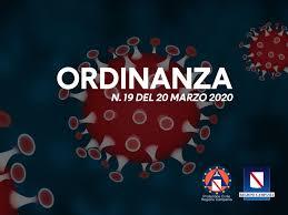 Coronavirus, nuova ordinanza di De Luca: stop a cantieri edili ...