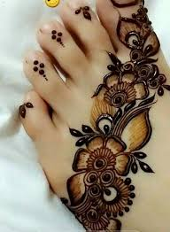 Style Mehndi Design New Images