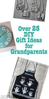 gift ideas for grandpas that solve