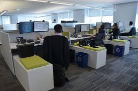10 Companies Hot for Hot Desking - Robin