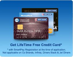 hdfc bank credit card apply for hdfc