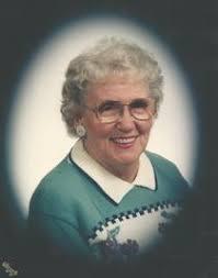 Obituary for Vonda I (Stringer) Smith