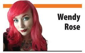 WENDY ROSE: No mo' FOMO | Lifestyles | The Telegram