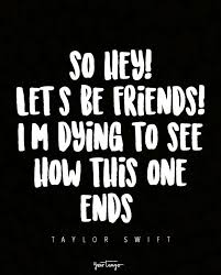 sweet taylor swift quotes about friendship from her best song