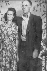 Peter Calmus and Nancy Smith Campbell... - Campbell Family History    Facebook