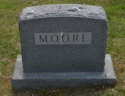Lorenzo Byron Moore (1847-1926) - Find A Grave Memorial