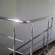stainless steel railing designer