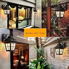 com wisdom outdoor wall lights