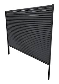 Colorbond Fencing Panel Crazy Package Deal Std Profile 100 Australian Made 2 35m Long 3x Sheets 2x Posts 2x Rails Screws And Post Caps 25 Extra Discount