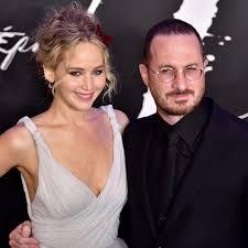 Jennifer Lawrence and Darren Aronofsky Relationship Details ...