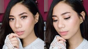 natural indonesia wardah saubhaya makeup