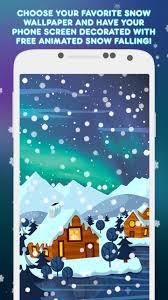 صور شتاء سقوط الثلج صور ورد متحرك For Android Apk Download