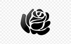 Decal Bumper Sticker Rose Car Png 512x512px Rose Black Black And White Black Rose Brand Download