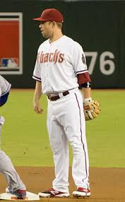 Aaron Hill (baseball) - Wikipedia