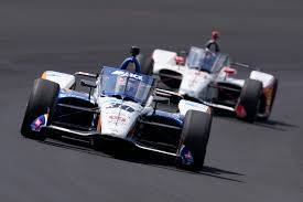 Indy 500 2020: Live updates as 104th Indianapolis 500 nears finish
