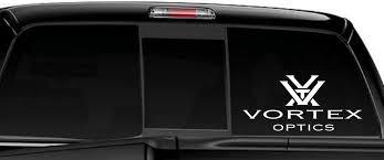 Vortex Optics Decal North 49 Decals