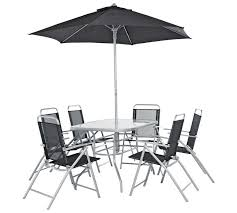 argos outdoor garden table and chairs