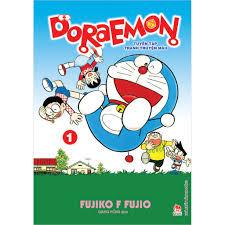 Sách - Doraemon Tuyển Tập Tranh Truyện Màu (Trọn bộ 6 tập ...