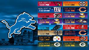 11 Detroit Lions Hd Wallpapers ...