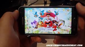 New] Angry Birds 2 Mod Apk - Get Unlimited Gems For Android & iOS ...