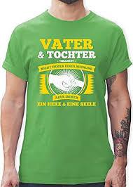 print shirts in grün von shirr ab