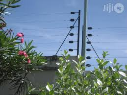 Archive Electric Fence Wire In Ikeja Building Trades Services Bamidele Adekunle Jiji Ng In Ikeja Building Trades Services From Bamidele Adekunle On Jiji Ng