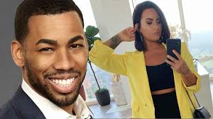 Bachelorette' Star Mike Johnson Spills The Tea on Demi Lovato Date
