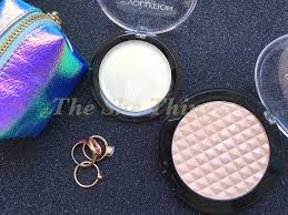 makeup revolution highlighters the