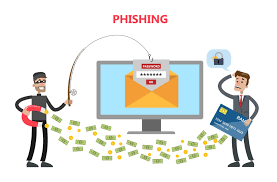 Phishing emails are on the rise - How can you protect yourself? - WITI
