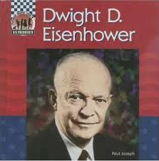 Image result for Dwight D. Eisenhower