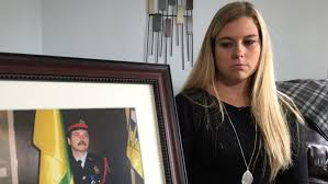 Daughter of firefighter killed in training exercise hopes inquest saves  lives