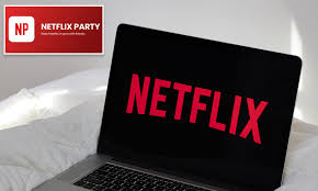 Netflix and chill with friends while in ...