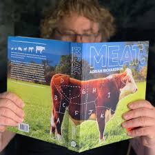 Meat by Adrian Richardson — Bouvier