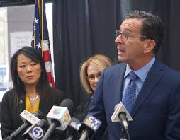 An annoyed Malloy bears down on push for bump-stock ban