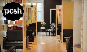 53 off haircut at posh salon posh