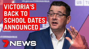 Coronavirus: Daniel Andrews reveals ...