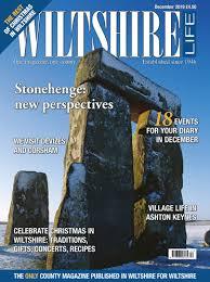 wiltshire life stonehenge new