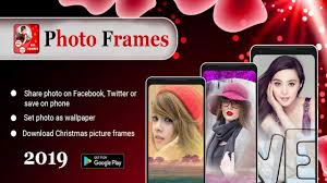 best photo frame app android 2019