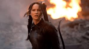 Hunger Games, Il canto della Rivolta - Parte 1: trama, cast, streaming