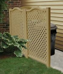 10 Hiding The Garbage Cans Ideas Garbage Can Hide Trash Cans Backyard