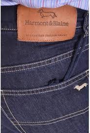 Harmont & Blaine Jeans 34: Amazon.it: Abbigliamento