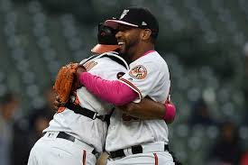 Orioles reliever Mychal Givens could provide significant help to ...